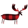 THE PLAID MOOSE